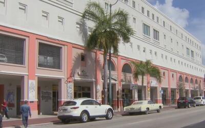 La Pequeña Habana fue declarada como tesoro nacional de Estados Unidos