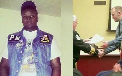 ¿Cuál es el rumbo del caso de la muerte de Michael Brown?