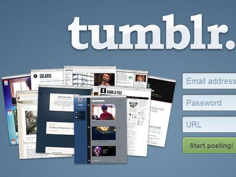 David Karp, el creador y CEO de la red social Tumblr, dejó sus es...