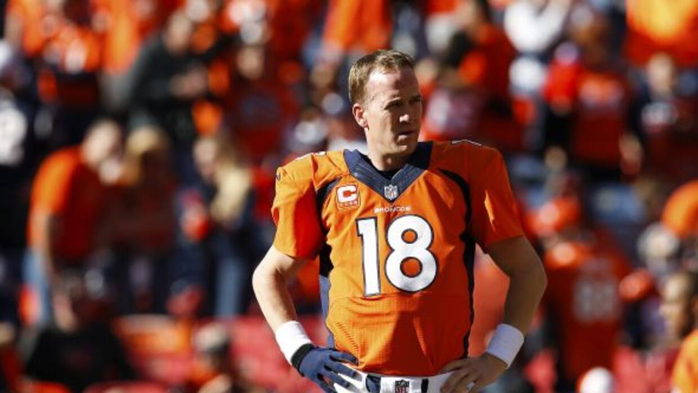 El icónico naranja de los Broncos fue redescubierto al mismo tiempo de l...