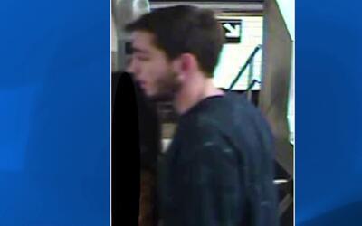 Investigan nuevo caso de agresión sexual en una estación del Subway en M...