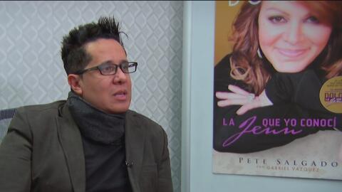 Exmanager de Jenni Rivera asegura pagaba dinero a escondidas para proteg...