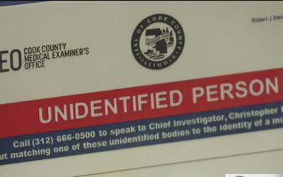 Oficina del médico forense brindará ayuda a quienes tengan algún familia...
