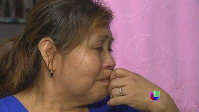 Madre de 'Baby Hope' está muy arrepentida de haber callado