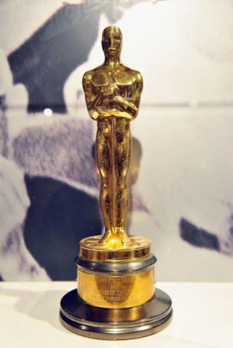 """Entre las estatuillas se encontraba una al Mejor Guión por la película """"..."""