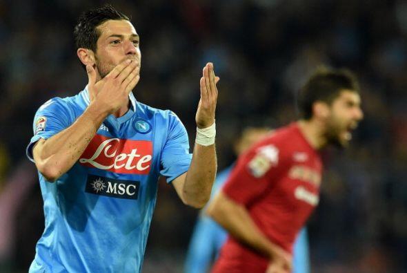 20. Napoli: Napoli ha sido uno poco equipos italianos que han podido ope...