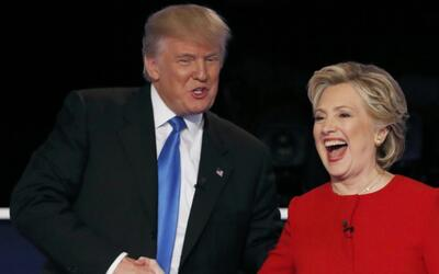 Análisis del primer debate presidencial por María Elena Salinas