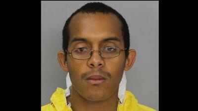 Kevin Davis fue condenado por asesinar a su madre y abusar sexualmente d...