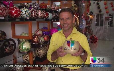 La navidad de Puebla al Vaticano