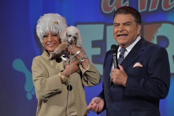 Celia Cruz estaría impresionada del parecido con esta mujer. &iex...
