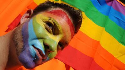 Un año más en contra de la homofobia