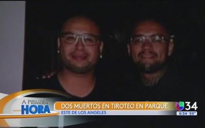 Buscan a presuntos asesinos de los hermanos Aguilar