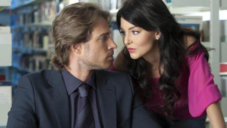 Se confirmó que ellos volverán a ser pareja de telenovela en la nueva pr...