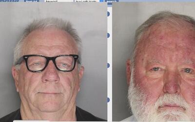 Tres hombres enfrentan cargos por prostitución y tráfico humano a través...