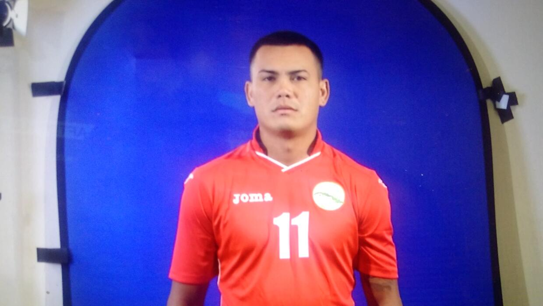 Keilen García abandonó la concentración de Cuba.