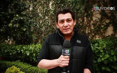 José Manuel Figueroa tiene un gran compromiso con Joan Sebastian