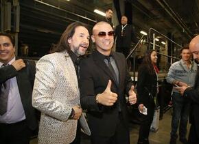 Desde Thalía, hasta Enrique Iglesias, pasando por Marc Anthony y los pap...