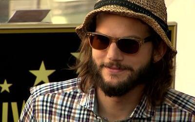 Ashton Kutcher quizás deje de actuar