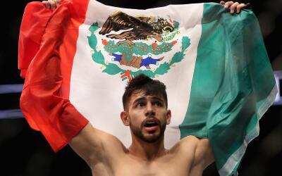 Con su victoria ante Penn, Rodríguez ahora es octavo en el r&aacu...