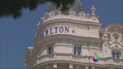 Asalto millonario de joyas en hotel de Cannes