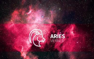 Aries 6 de Mayo