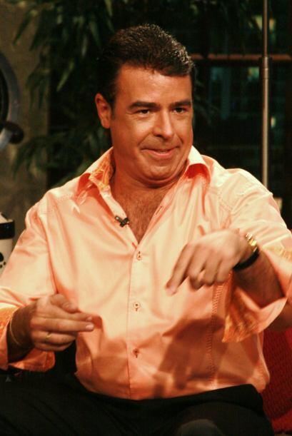 El productor es su gran amigo Gabriel Varela.