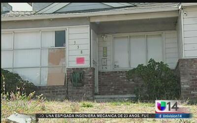Vecinos de San Leandro denuncian burdel clandestino