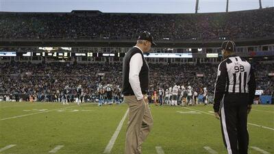 Rex Ryan está convencido de que su paso por Jets está llegando a su fin...