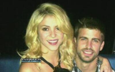 Shakira y Gerard Piqué siguen juntos y felices