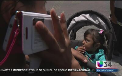 Estudio afirma que madres que descuidan a sus hijos por el celular va en...