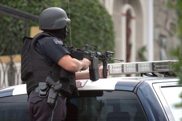 3 de agosto. La Secretaría de la Defensa Nacional mexicana (Sedena) pres...