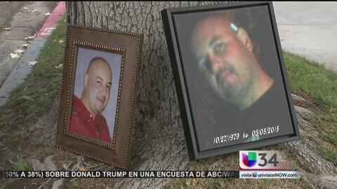 Familia recuerda a hombre que murió a manos de la policía