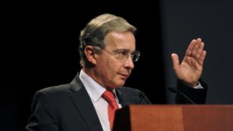 Uribe aseguró que para combatir y enfrentar la inseguridad lo primero es...
