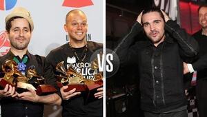 ¡Calle 13 lo logró! La agrupación boricua derrotó a Juanes como el más g...