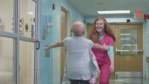 ¿Por qué es tan importante colaborar con el Hospital St. Jude?