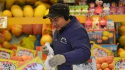 La Organización para la Alimentación y la Agricultura (FAO) aseguró que...
