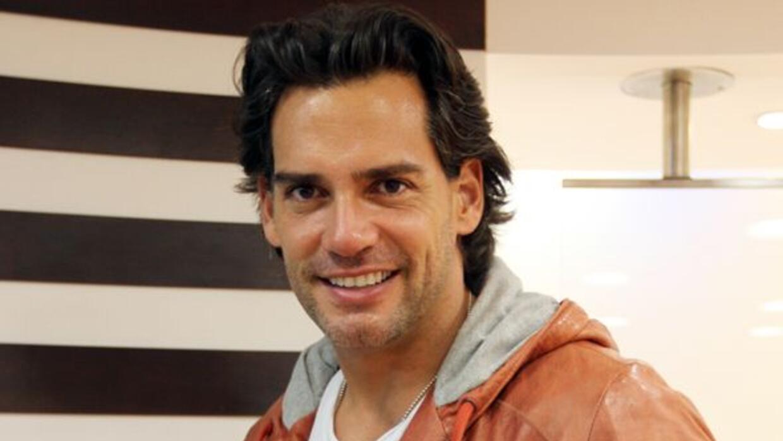 El actor hará cine cuando termine de grabar la telenovela Quiero Amarte.