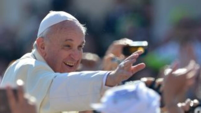 El pontificado del Papa Francisco cumple su primer año y durante este ti...