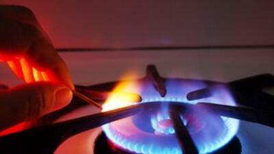 Los expertos advierte de que la presencia de concentraciones de metano,...