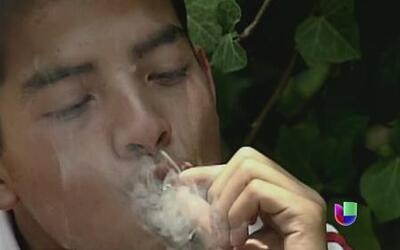 La marihuana ayuda a niño hispano que es autista