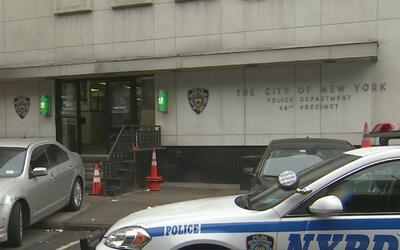 Un policía de Nueva York es acusado de conducir ebrio y causar la muerte...
