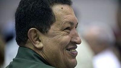 Ex guerrillera asegura que Chávez se reunió con FARC en territorio colom...