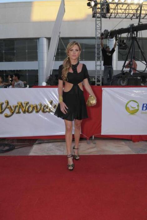 Zoraida Gómez se adelantó a todas las tendencias siendo la primera ever...