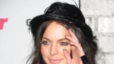 La actriz podría salir de la cárcel este dómingo o lunes.