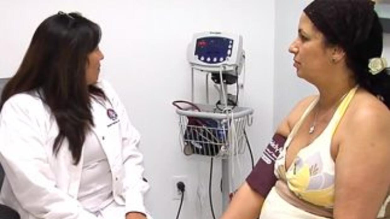 Los investigadores indicaron que la diabetes es una enfermedad cuya prev...