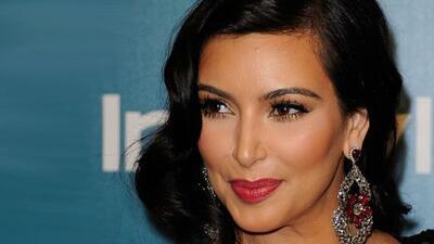 Kim Kardashian nego estar de pareja de Lalo Cruz.