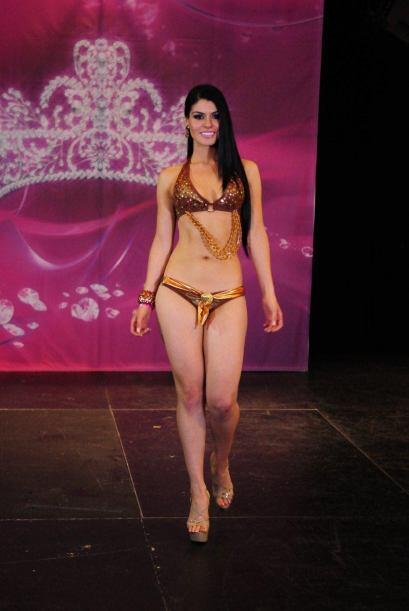 Ya viste los bikinis de Puerto Rico, Nueva York, San Antonio y Chicago y...