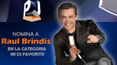 Por segundo año, Premios Juventud tiene la categoría Mi DJ Favorito dond...