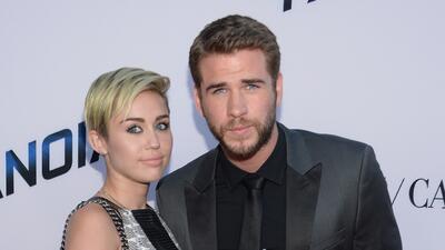 Liam Hemsworth quiere volver con Miley Cyrus