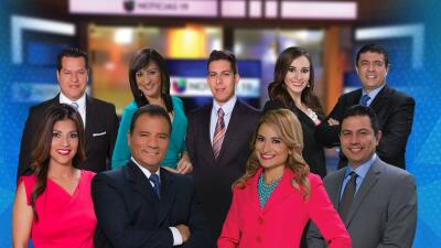 About Us Univision 19